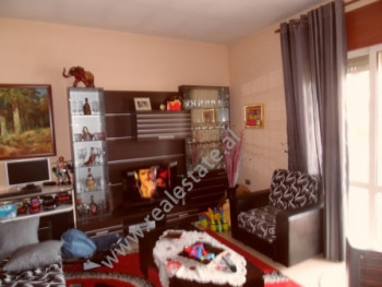 Four storey villa for sale in Haxhi Bardhi in Tirana. The villa is located in a quiet area and very