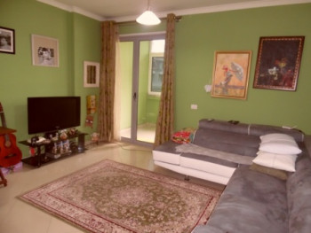 One bedroom apartment for sale in Don Bosko Street in Tirana.