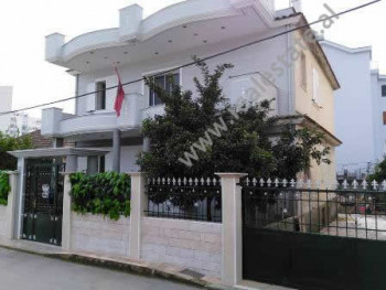 Villa for sale near 3-Deshmoret Street in Tirana.