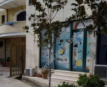 Store for sale in Don Bosko Street in Tirana. This property is situated on the ground floor of a ne