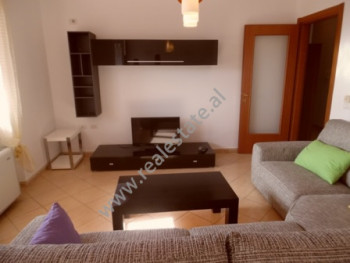 Two bedroom apartment for rent in Dervish Hima Street in Tirana.