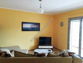 Apartment for rent at the Nobis Center in Tirana.