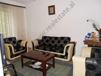 Apartment for sale close to Orthodox Church in Tirana.  It is situated on the 2-nd floor in an old