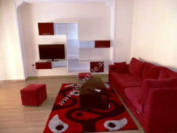 Three bedroom apartment for rent in Him Kolli Street in Tirana.