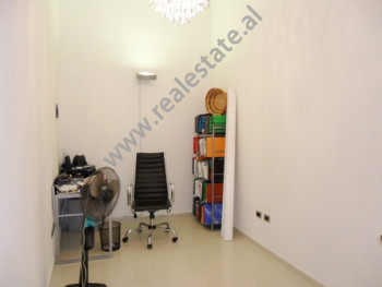 Office for rent near Elbasani Street in Tirana.