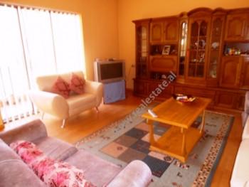 Four storey villa for sale in Norbert Jokl in Tirana. The villa has 536.7 m2 of living space distri