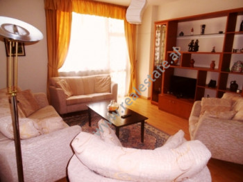 Apartment for rent close to Elbasani Street in Tirana.