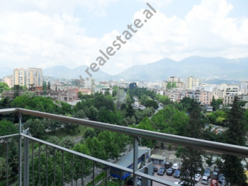 Apartment for rent in ETC European Trade Center in Tirana.