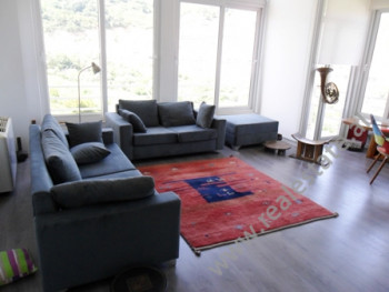 Three bedroom apartment for rent in Kodra e Diellit Residence in Tirana.
