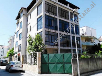 Villa for rent in Hamdi Sulcebe Street in Tirana.