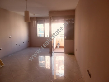 Two bedroom apartment for sale in Selvia area in Tirana. The apartment is situated on the 7th floor