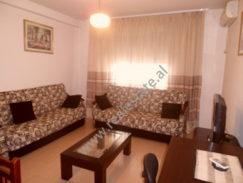 Apartment for rent close to Muhamet Gjollesha Street in Tirana.