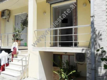 Store for sale in Barrikadave Street in Tirana.