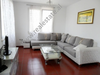 Apartment for rent in Myslym Street in Tirana.