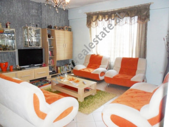 Apartment for rent in front of Globe Shopping Center in Tirana.