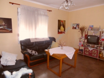 Three bedroom apartment for sale close to 28 Nentori Street in Tirana. The apartment is situated on