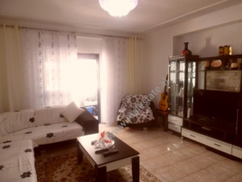Apartment for sale in Ibrahim Kodra Street in Tirana. 