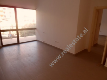 Apartment for rent for office in Tafaj Street in Tirana. The apartment is situated on the second fl
