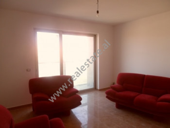One bedroom apartment for rent close to American Embassy in Tirana. The apartment is situated on th