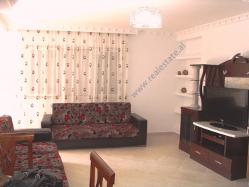 Two bedroom apartment for rent near Astiri area in Tirana.