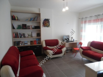 One bedroom apartment for sale in Hamdi Garunja Street in Tirana.