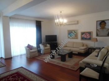 Two bedroom apartment for rent close to Kavaja Street in Tirana. The apartment is situated on the 7t
