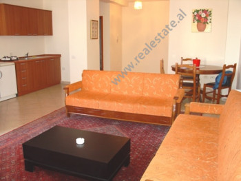 Two bedroom apartment for rent close to center of Tirana.