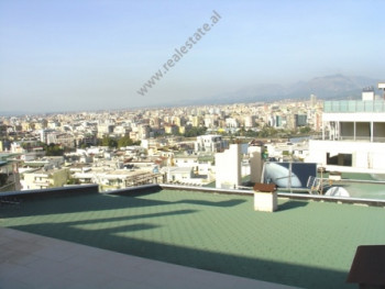 Triplex apartment for rent at Dry Lake in Tirana.