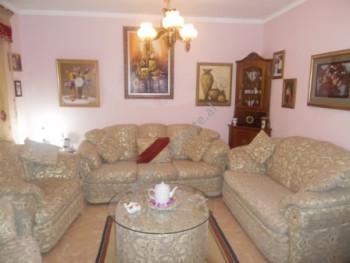Three bedroom apartment for sale close to Petro Nini Luarasi Street in Tirana. The apartment is sit