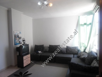 Two bedroom apartment for sale close to Muhamet Gjollesha Street in Tirana. The apartment is situat