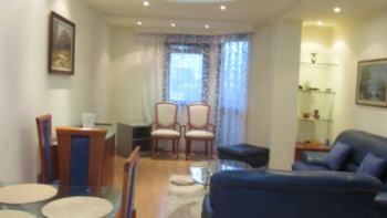 Two bedroom apartment for rent in Donika Kastrioti street  in Tirana.
