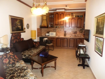 One bedroom apartment close to Myslym Shyri  street in Tirana.