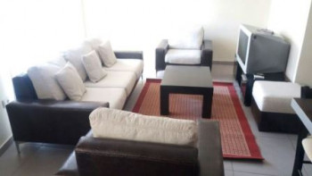 Two bedroom apartment for rent close to Dibra Street in Tirana. The apartment is situated on the 3-