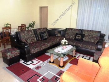 Two bedroom apartment for rent in Kavaja Street, close to Globe Center in Tirana.