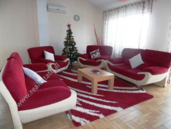 Three bedroom apartment for rent close to the dry lake in Tirana.