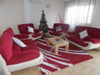 Three bedroom apartment for sale close to the Dry Lake in Tirana.