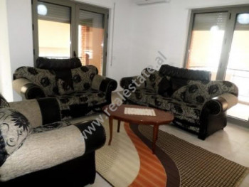 Two bedroom apartment for rent close to Globe center in Kavaja street in Tirana.