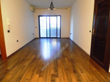 One bedroom apartment fore rent in Him Kolli street in Tirana, Albania.