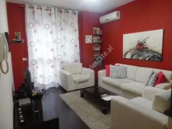 Two bedroom apartment for rent in the center of Tirana.