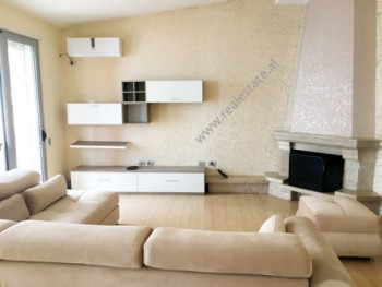 Three bedroom apartment for rent in Hamdi Sina Street in Tirana.