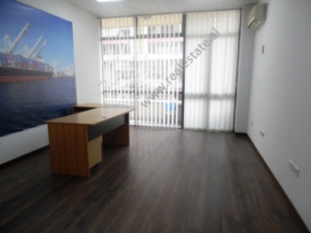 Office spaces for rent Close to center of Tirana. The offices are situated on the 2nd floor in a ne