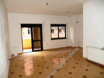 Three bedroom apartment for office for rent in Barrikadave Street in Tirana.