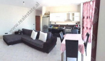 Apartment for sale very close to the city center in Lushnje. It is situated on the 8-th floor with