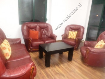One bedroom apartment for rent in Durresi street in Tirana. The apartment is situated on the second