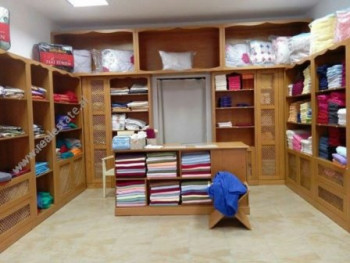 Store for sale close to Kavaja Street in Tirana.