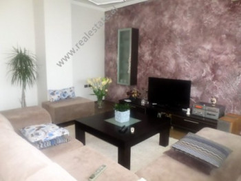 Apartment for rent in Dibra street in Tirana.