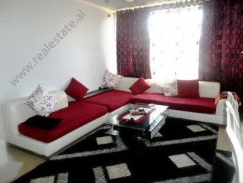 Apartment for rent in Luigj Gurakuqi Street in Tirana.