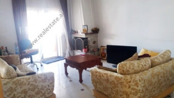 Apartment for rent close to Mine Peza Street in Tirana.