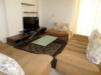 Two bedroom apartment for rent in Kodra e Diellit residence  in Tirana.