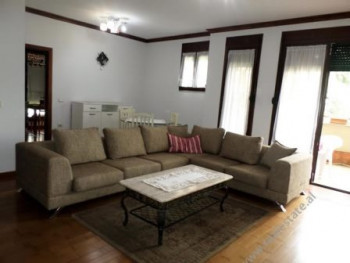 Two bedroom apartment for rent in Themistokli Germenji street in Tirana. In one of the most favorite